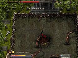 Soul Redeemer oyunu
