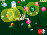 Play Icy gifts Game