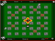 juego James Bomb