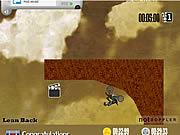 Xtreme Motor game