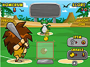 Play Jurassic homerun king Game