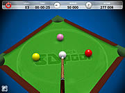 Play 3d quick pool Game