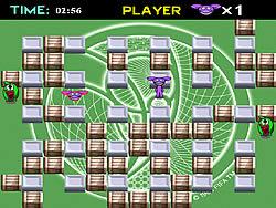 Gioca gratuitamente a Bomberman 2