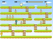 Run morey run Spiele