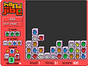 Hand Jibe game