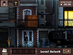 The Three Thieves game