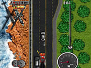 Mad Trucker 3  game