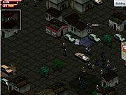 Gangsta Paradise Mafia game