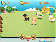 Play Sheeptastic Game
