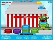 Sweet Monster game