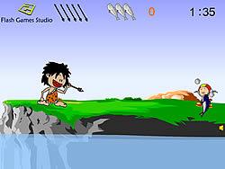 Fish Hunter game