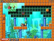 Play Neptunes treasure Game