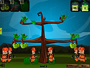 Play Save the tree Game