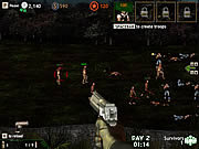Play Zombie korps Game