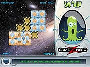 Play Save the alien Game