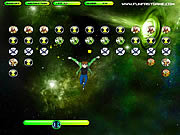 Play Ben 10 super jumper 3 Game
