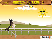 Play Horsey run run 2 Game