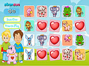 Play Happy hearts Game