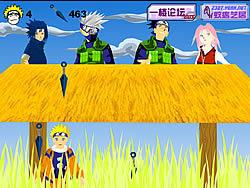 Gioca gratuitamente a Naruto