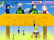 jeu Naruto