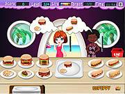 Beachside Cafe game