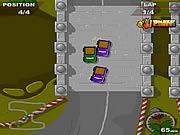 Danger Speed game