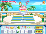 Play Miss smoothie Game