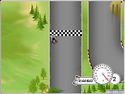 Vs Racing game