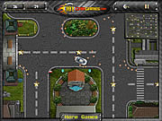 Play Star car Game