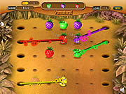 Play Yumsters Game