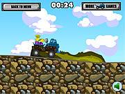 Play Rock transporter 2 Game