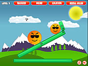 Play Orange alert Game
