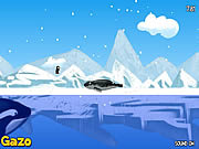 Play Pengu in trouble Game