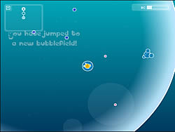 Bubble Tanks 3 game