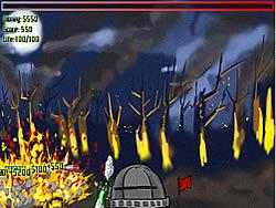 Night Strike game