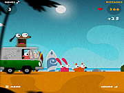 Play Madpet carsurfing Game