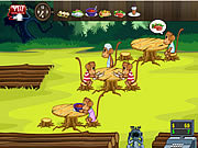 Play free game Monkey Diner