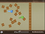 Play Snake runaway Game