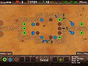 Play Zombie crusade Game