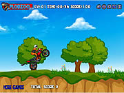 Play Hill blazer Game