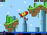 Play Mario zeppelin Game