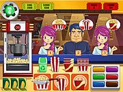 Play Popcorn mania Game