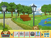 Play Pet detective case Game