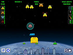 Jogar jogo grátis Puny Humans Must Die!