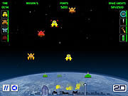 Play Puny humans must die Game