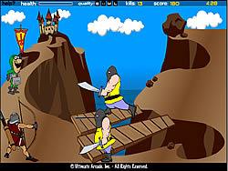 Gioca gratuitamente a Castle Defender