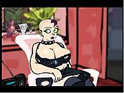 Watch free cartoon In Gloom
