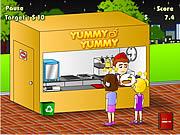 Yummy Yummy Bonanza game
