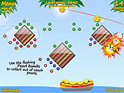 Play Sun drops Game