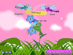 Romance Flower game
